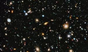Μυστήριο με ανακοίνωση της NASA