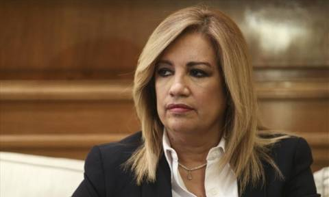 The attacks make me stronger, says PASOK leader Gennimata
