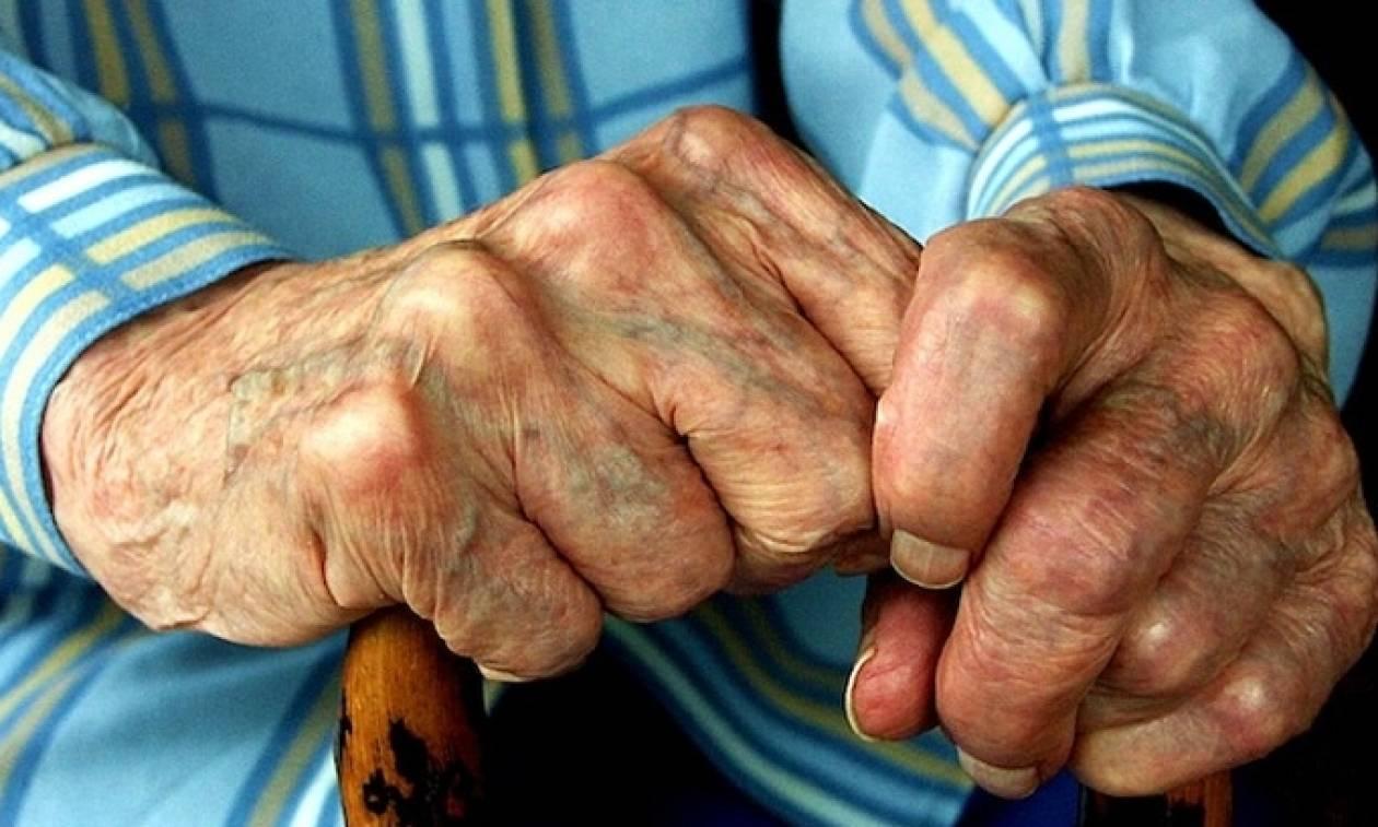 Τραγωδία με ηλικιωμένο στην Καβάλα