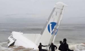 Συνετρίβη αεροπλάνο – Τέσσερις νεκροί και έξι τραυματίες: Εικόνες σοκ από το σημείο της τραγωδίας