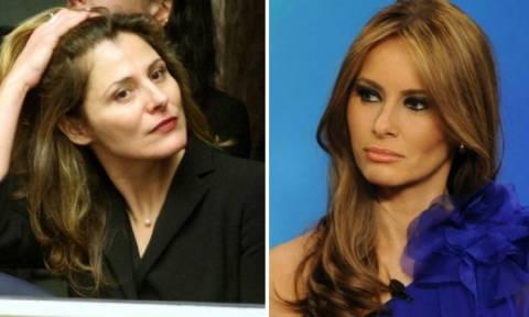 Στο Λευκό Οίκο και η Περιστέρα Μπαζιάνα! Γιατί δεν θα την υποδεχτεί η Μελάνια