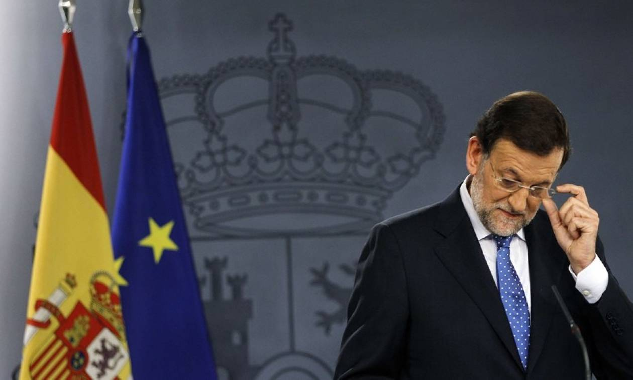 Διορία Ραχόι μέχρι την Δευτέρα (16/10) για να ξεκαθαρίσει η Καταλονία την θέση της