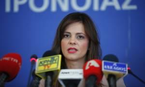 Αχτσιόγλου: Τον Νοέμβριο οι 120 δόσεις για χρέη στον ΕΦΚΑ