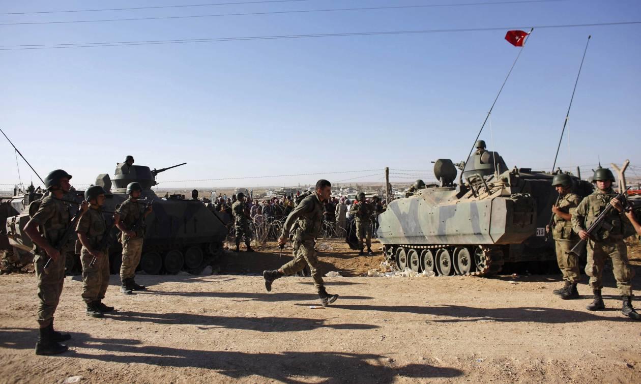 «Τύμπανα» πολέμου – Συρία προς Τουρκία: Αποχωρήστε άμεσα από το Ιντλίμπ