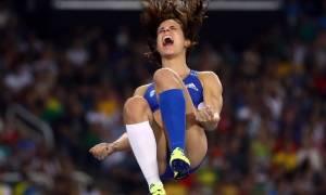 Σπουδαία διάκριση για την Κατερίνα Στεφανίδη: Αναδείχθηκε κορυφαία αθλήτρια της χρονιάς