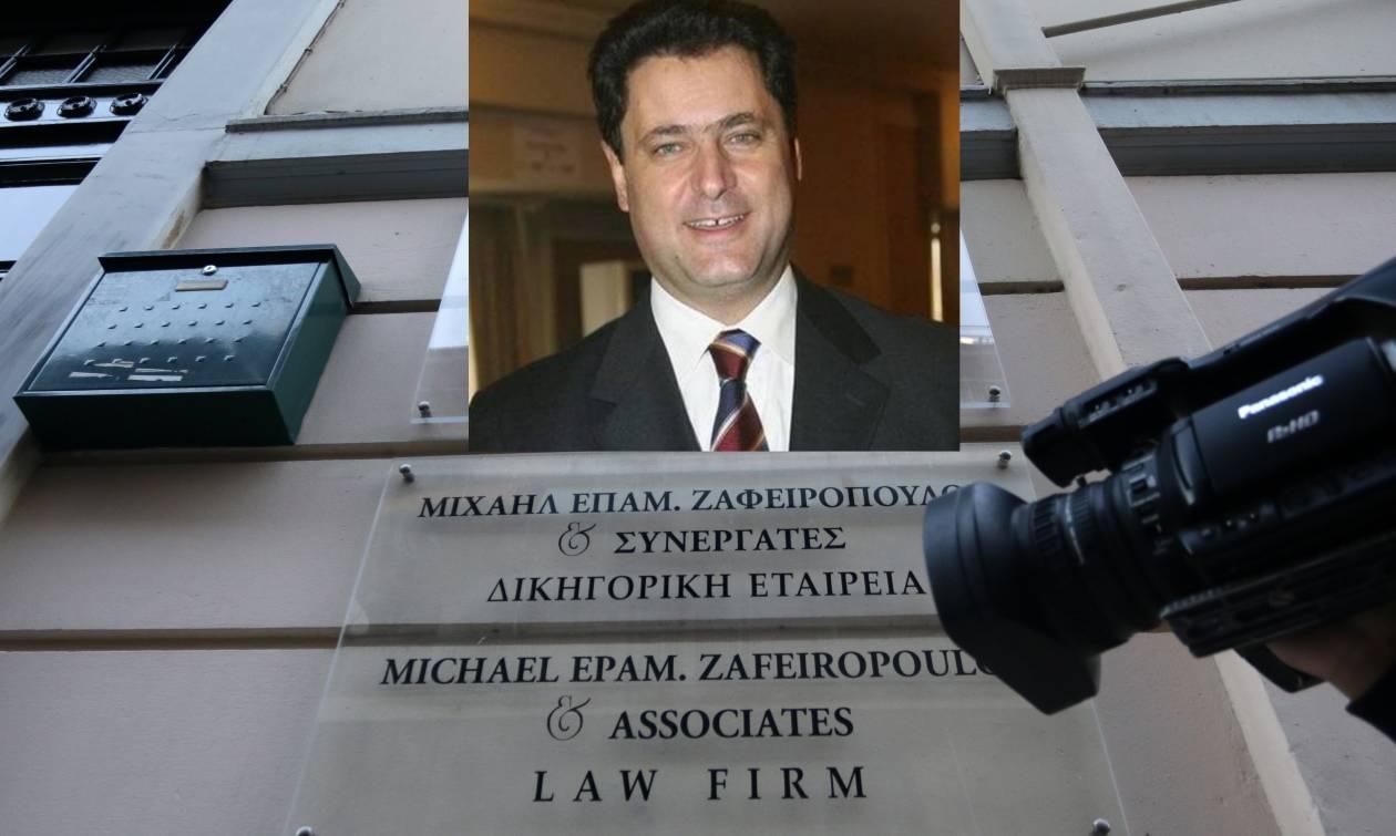 Μιχάλης Ζαφειρόπουλος: Το κινητό τηλέφωνο θα μιλήσει για τον «εγκέφαλο» της δολοφονίας