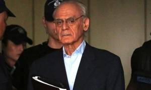Πρόκληση από Τσοχατζόπουλο: Ζήτησε αναδρομικά 250.000 ευρώ από το ελληνικό Δημόσιο