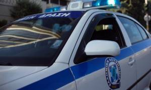 «Φύλλο και φτερό» Ι.Χ. στην Ιόνια Οδό: Τι βρήκαν οι αστυνομικοί
