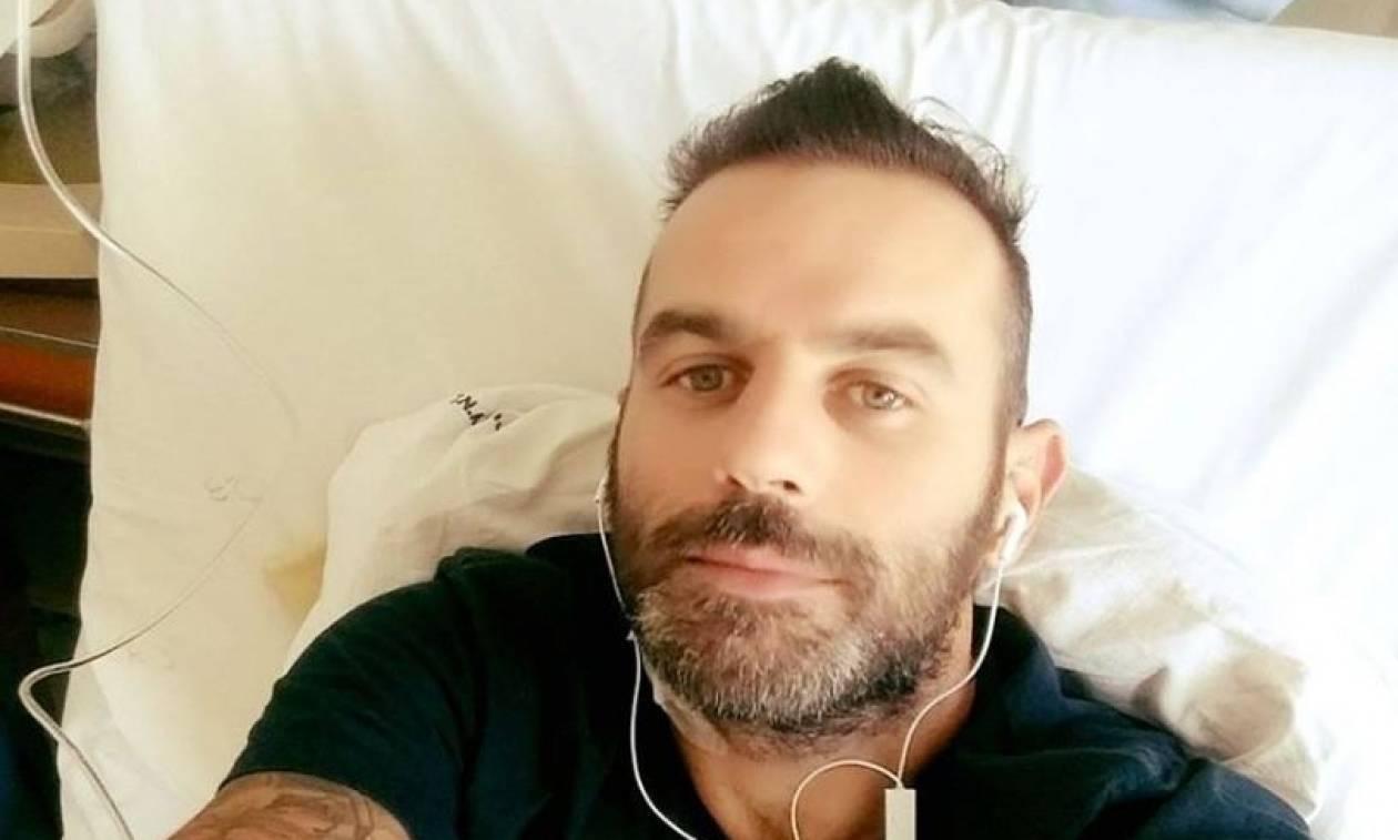 Σπαρακτική έκκληση ποδοσφαιριστή: Πονάω καθημερινά εδώ και 1000 μέρες- Θέλω να σταματήσω να πονάω