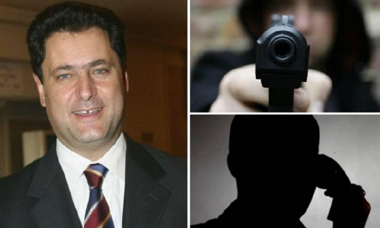 Δολοφονία Ζαφειρόπουλου: Ραγδαίες εξελίξεις – Ποιος έδωσε εντολή να σκοτώσουν τον δικηγόρο;