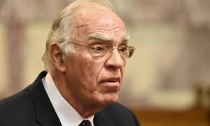 Λεβέντης: Η Εκκλησία μου ζήτησε να μην παραιτηθώ