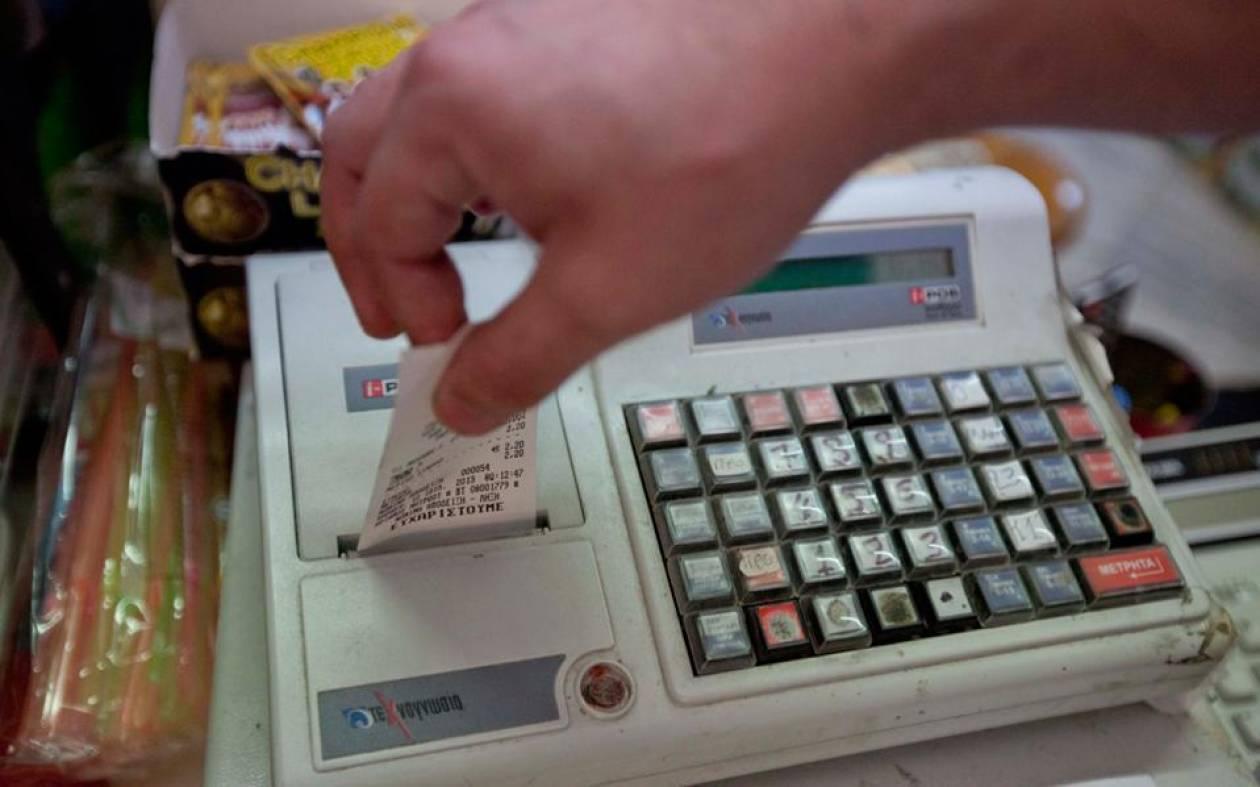 Φορολογικές και ασφαλιστικές παραβάσεις σε 165 καταστήματα τουριστικών προορισμών