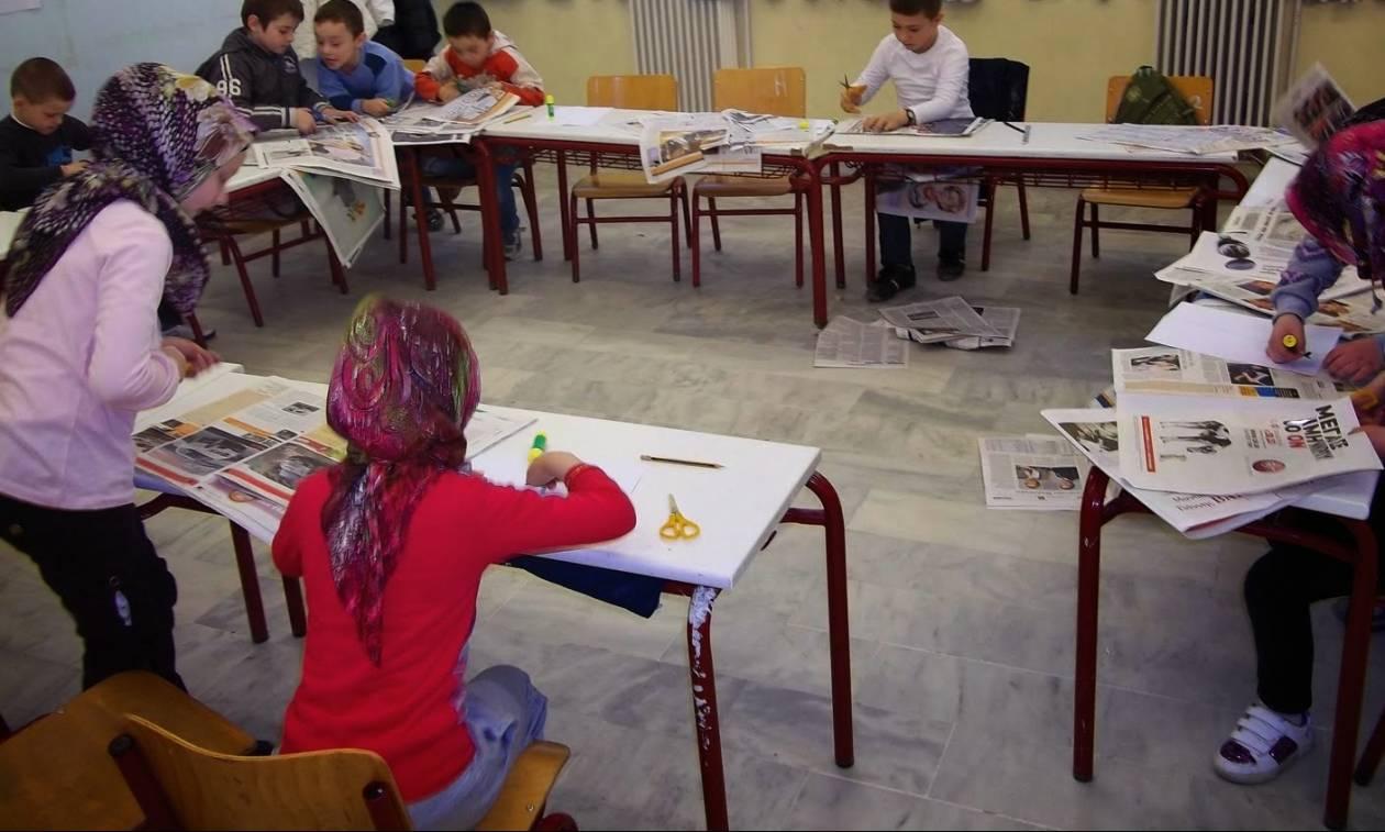 Παραδίδουν ολοκληρωτικά τη Θράκη: Δημιουργούν δίγλωσσα νηπιαγωγεία σε Ξάνθη και Ροδόπη