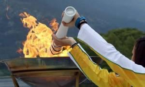 Χειμερινοί Ολυμπιακοί Αγώνες: Στην τελική ευθεία για την Αφή της Ολυμπιακής Φλόγας