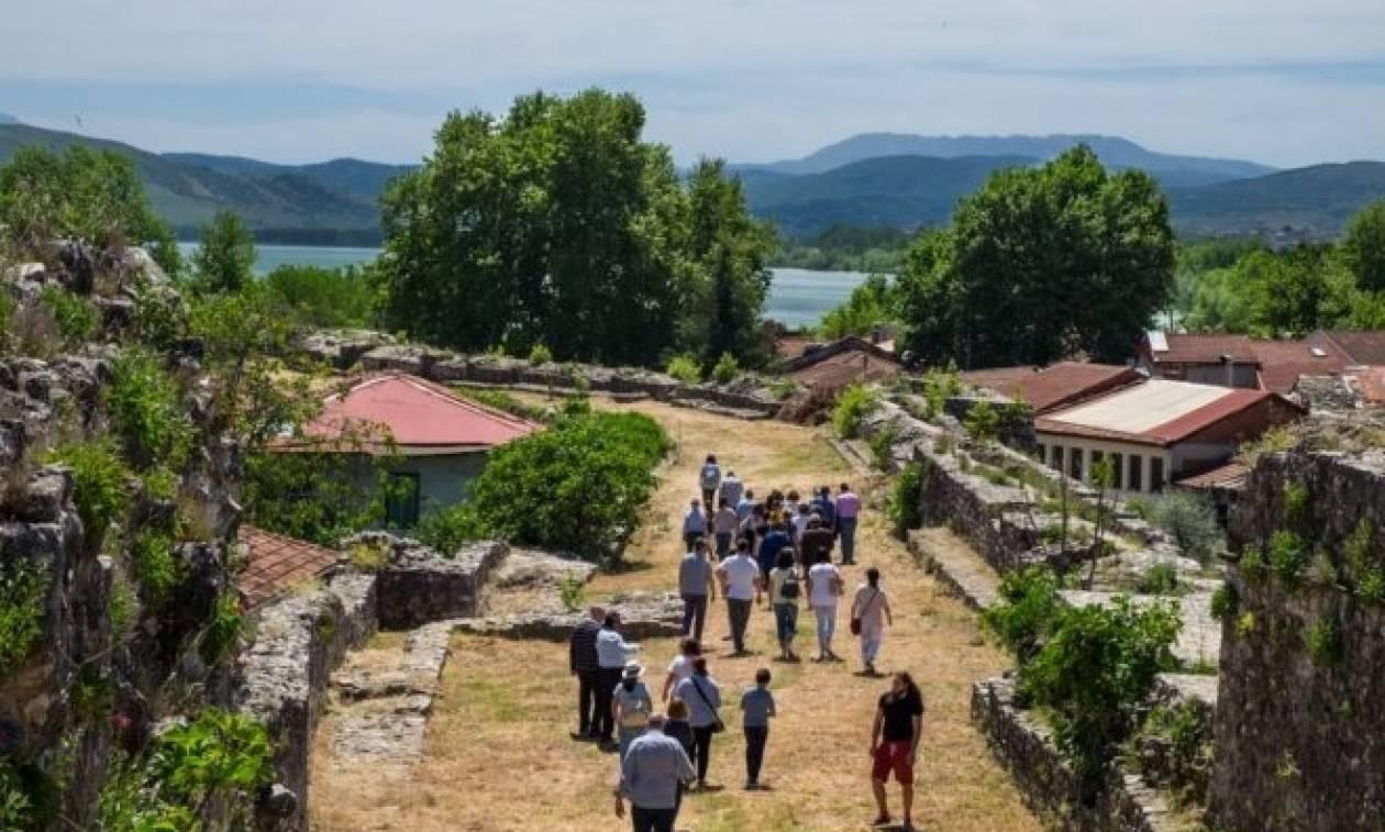 Πρόγραμμα δωρεάν ξεναγήσεων στην πόλη των Ιωαννίνων