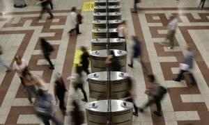 Ηλεκτρονικό εισιτήριο: Από σήμερα (16/10) σε όλους τους σταθμούς του Μετρό