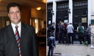 Μιχάλης Ζαφειρόπουλος: Τα τελευταία πέντε λεπτά πριν τη δολοφονία θα λύσουν το γρίφο του εγκλήματος