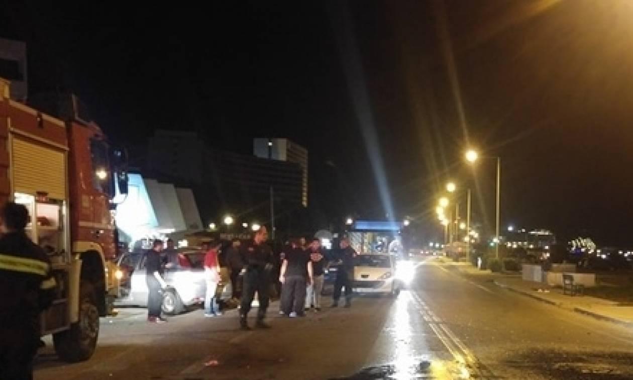 Ασύλληπτη τραγωδία στη Ρόδο: Νεκρός 17χρονος σε τροχαίο
