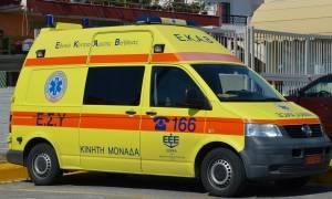 Σέρρες: Τραγωδία με 53χρονο – Σκοτώθηκε μπροστά στα μάτια των συναδέλφων του