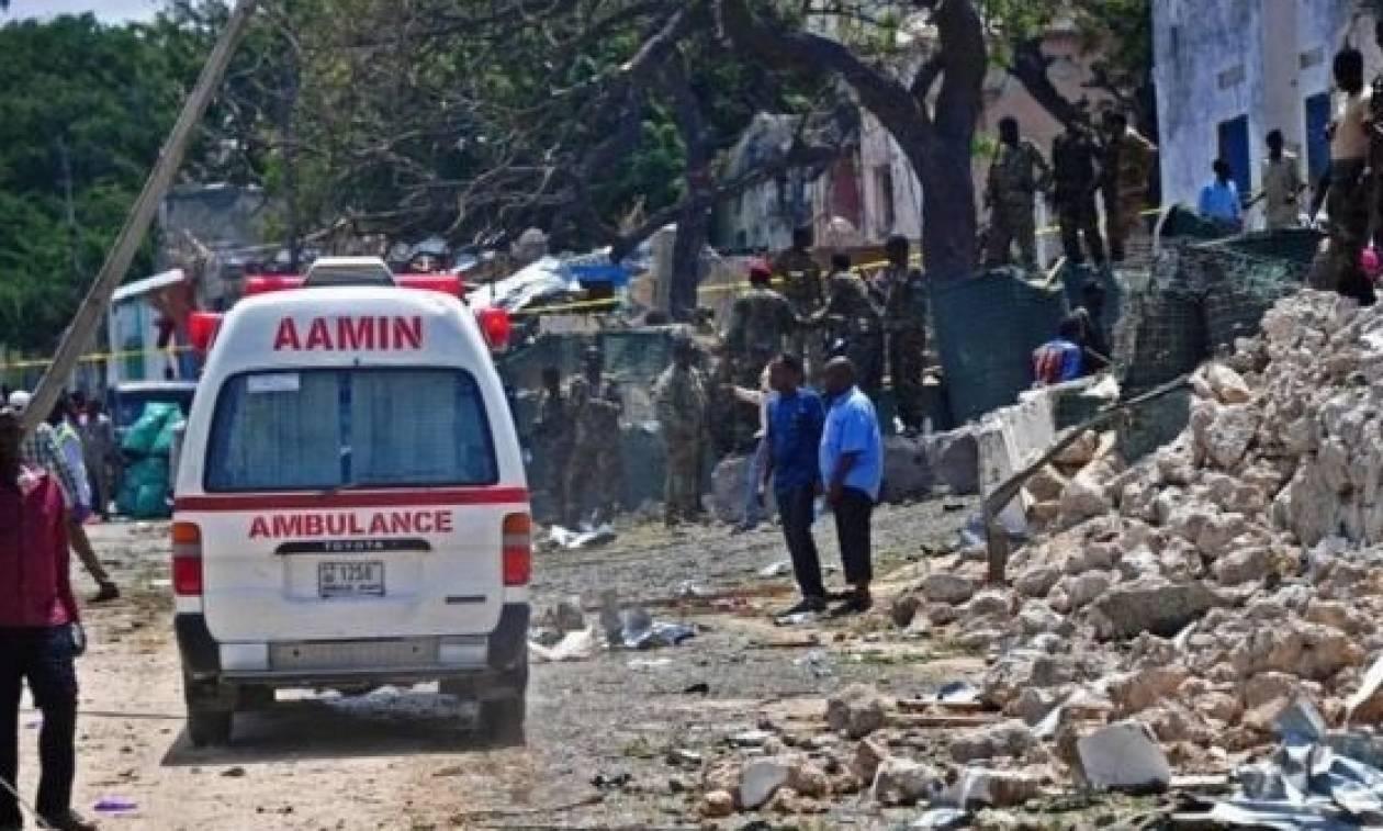 Σομαλία: Περισσότεροι από 300 οι νεκροί από τη βομβιστική επίθεση