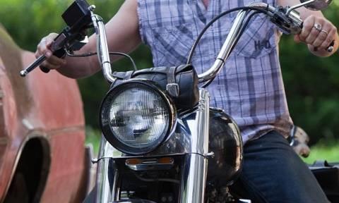 Σοκ: Στο νοσοκομείο ο Gerard Butler - Χτύπησε με τη μηχανή