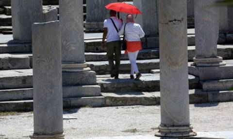 Visitors, revenues to museums and archaeological sites up in Jan-Jun