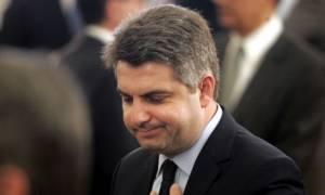 Κεντροαριστερά: Αποσύρεται για λόγους υγείας από τη διεκδίκηση της αρχηγίας ο Κωνσταντινόπουλος