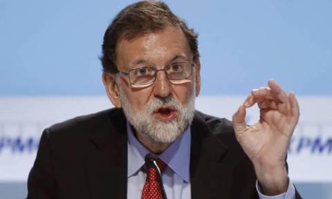 Νέο τελεσίγραφο Μαδρίτης στην Καταλονία: Πάρτε πίσω μέχρι την Πέμπτη όσα λέτε για ανεξαρτησία