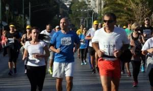 31ος Γύρος της Αθήνας: Την Τετάρτη (18/10) η παραλαβή των αριθμών συμμετοχής