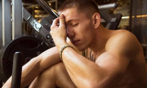 Αυτές είναι οι 6 πιο επικίνδυνες ασκήσεις στο Γυμναστήριο!