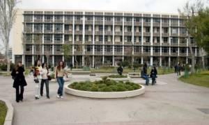 Θεσσαλονίκη:  Όμηρος των φοιτητών η Σύγκλητος του ΑΠΘ