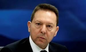 Στουρνάρας: Οι συνθήκες δεν είναι ευνοϊκές για δημιουργία μιας ομοσπονδιακής Ευρώπης