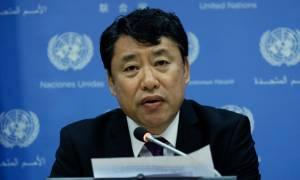 Η Β. Κορέα προειδοποιεί και προκαλεί τρόμο: Μπορεί να ξεσπάσει πυρηνικός πόλεμος οποιαδήποτε στιγμή