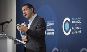 Τσίπρας: H Ελλάδα χρειάζεται τις αμερικανικές επενδύσεις