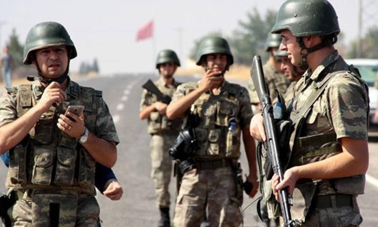 Νεκροί δύο Τούρκοι στρατιώτες στο Βόρειο Ιράκ