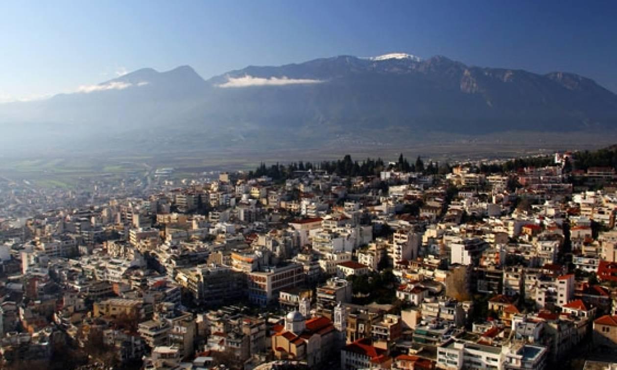 Πανικός στη Λαμία – Οι κάτοικοι σηκώθηκαν στο πόδι όταν…
