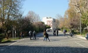 Ένας αιγυπτιακός περίπατος στο κέντρο της Αθήνας!