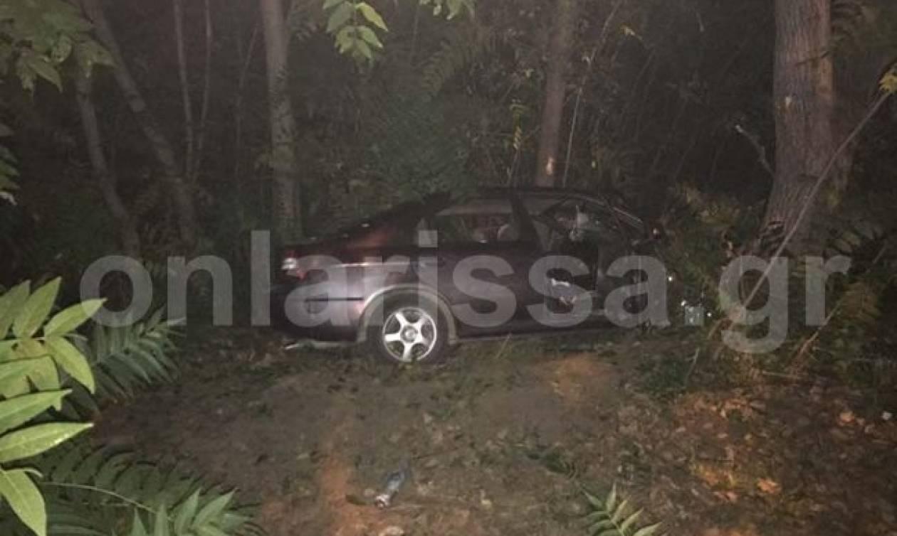 Θρήνος: Νεκρή σε τροχαίο η Ισμήνη Βαλδούμα – Εικόνες - σοκ