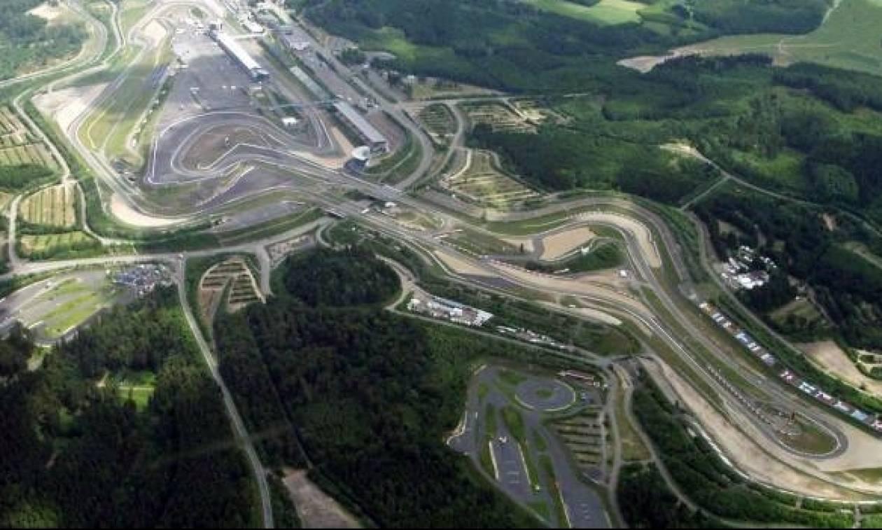 Η ιστορία της πίστας αγώνων του Nürburgring, της δυσκολότερης του κόσμου
