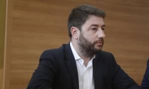 Κεντροαριστερά - Ανδρουλάκης: «Τέλος στα κλειστά κλαμπ στελεχών και τους μηχανισμούς εξουσίας»