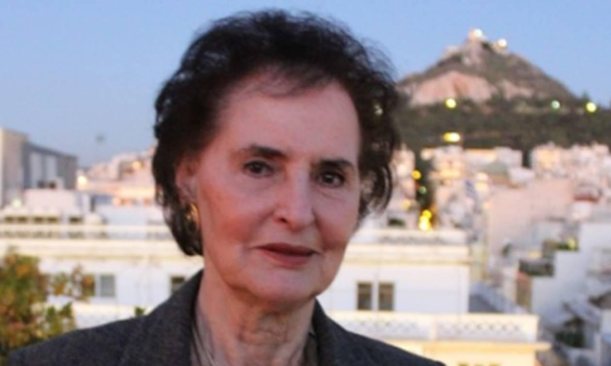 Κατερίνα Παπαθανασίου: Η υπερφορολόγηση «φρενάρει» τις αμερικανικές επενδύσεις στην Ελλάδα