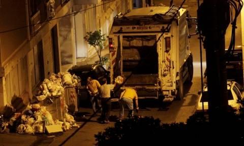 Σοκ στην Πάτρα: Ακρωτηριάστηκε εργαζόμενος στην καθαριότητα - Σακούλα εξερράγη στα χέρια του