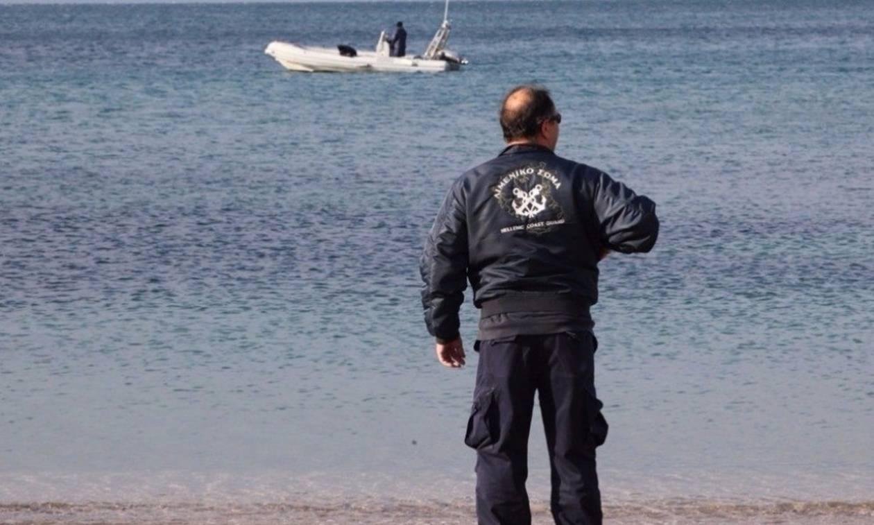 Δεν έχουν τέλος οι πνιγμοί στις παραλίες της Κρήτης