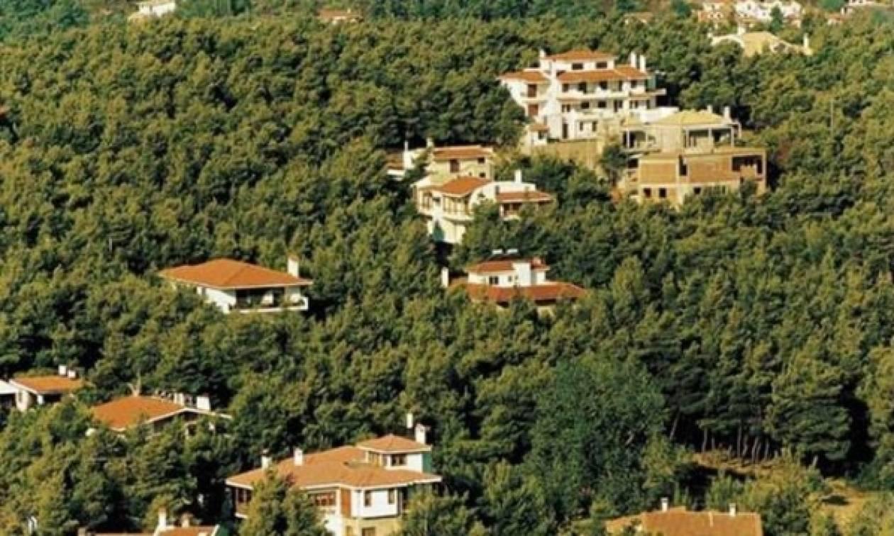 Αυθαίρετα: Νέα παράβολα, πρόστιμα και εκπτώσεις - Οι αλλαγές που πρέπει γνωρίζουν οι ιδιοκτήτες
