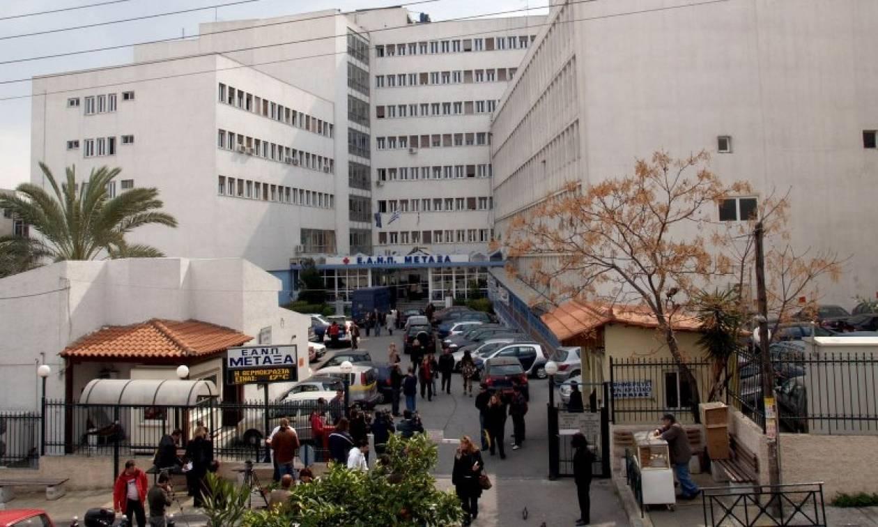 Στα αντικαρκινικά νοσοκομεία 3 εκατ. ευρώ για ιατροτεχνολογικό εξοπλισμό