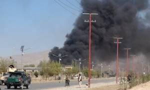 Μακελειό στο Αφγανιστάν: Τουλάχιστον 71 νεκροί σε επιθέσεις Ταλιμπάν