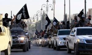 Το Ισλαμικό Κράτος έχει χάσει πλέον το 87% των εδαφών που κατείχε το 2014