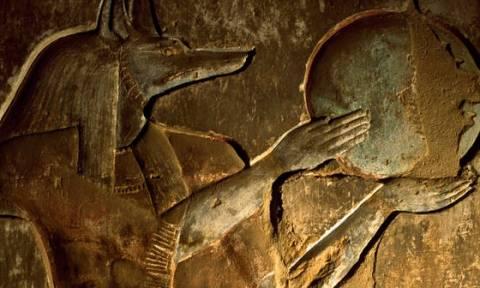 Εντοπίστηκε και κατασχέθηκε αρχαίο Αιγυπτιακό αγγείο ανεκτίμητης αξίας!