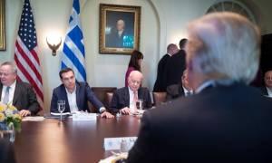 Διεθνή ΜΜΕ για Τραμπ - Τσίπρα: Η «παραγωγική» συνάντηση και η ερώτηση περί «κακού» Τραμπ