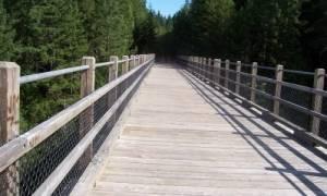 Απίστευτο: Αυτή είναι η πρώτη γέφυρα στον κόσμο που φτιάχτηκε σε 3D εκτυπωτή (pic)